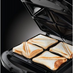 Russell Hobbs 24550 Four Portion Deep Fill Toastie Maker