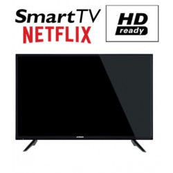 "Atron 32"" LED TV 400Hz SMART TV"