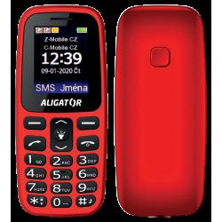 Aligator A220 - Red