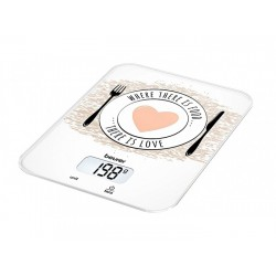 Beurer KITCHEN SCALE KS 19 LOVE