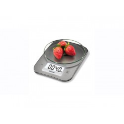 Beurer Silver Kitchen Scales 5 Kg