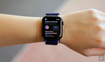 Apple Watch 6 could get Touch ID, gesture tracking and more long-demanded features