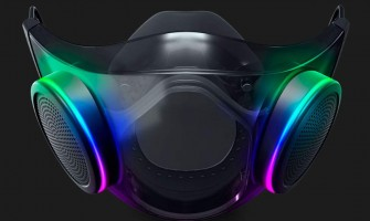 Razer to ship Project Hazel N95 respirator in October