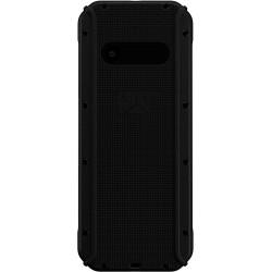 CAT B40 (IP68, MIL SPEC 810H, Waterproof, Dust proof) - Black
