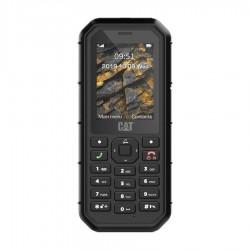 CAT B26 Dual Sim Rugged Phone - Black