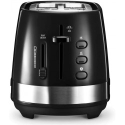 Delonghi Active Line Toaster - Black
