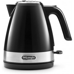 Delonghi Active Line Kettle - Black