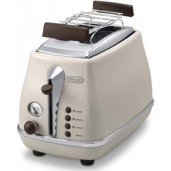 DeLonghi CTOV 2103.BG Toaster