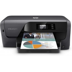 HP OfficeJet Pro 8210 Wireless Color Printer, HP Instant Ink