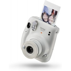 instax mini 11 Camera, Ice White