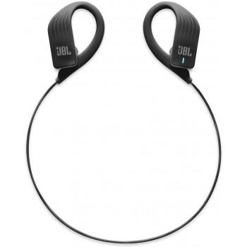 JBL Endurance Sprint Waterproof Wireless in-Ear Sport Headphones with Touch Controls - Black