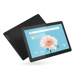 Lenovo Tab M10 HD - Black