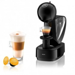Nescafe Dolce Gusto INFINISSIMA MANUAL BLACK BY KRUPS