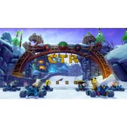 Crash Team Racing: Nitro-Fueled - Nintendo Switch