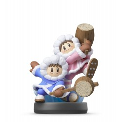 Nintendo AMIIBO: Super Smash Bros. - Ice Climbers