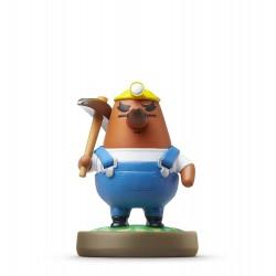 Nintendo AMIIBO: Animal Crossing - Mr Resetti
