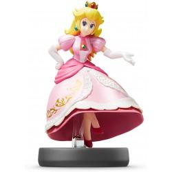 Nintendo AMIIBO: Super Smash Bros - Peach