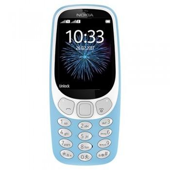Nokia 3310 3G - Azure