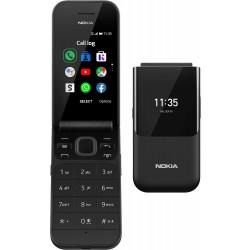 Nokia 2720 4G - Black