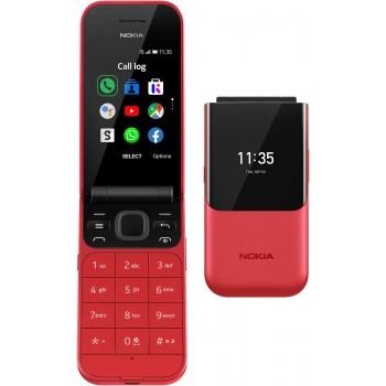 Nokia 2720 4G - Red
