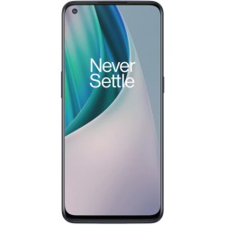 OnePlus Nord N10 - Midnight Ice