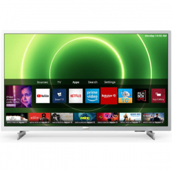 "Philips 6800 Series 43"" Full HD LED Smart Television"