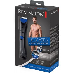Remington BHT250 Delicates Body and Hair Trimmer