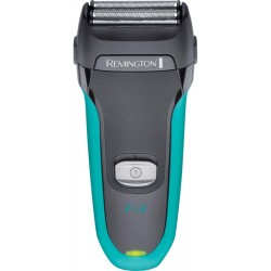 Remington F3 Style Series Electric Shaver with Pop Up Trimmer, Cordless