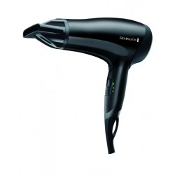 Remington D3010 Power Dry Lightweight Hair Dryer, 2000W