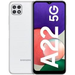 Samsung Galaxy A22 5G 128GB/4GB - White