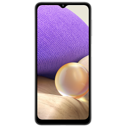 Samsung Galaxy A32 5G 64GB - White