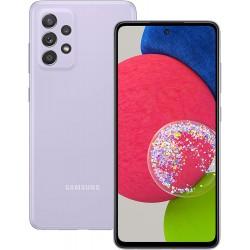 Samsung Galaxy A52s 5G 128GB/6GB - Awesome Violet
