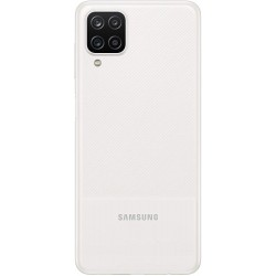 SAMSUNG Galaxy A12  128GB/4GB - White