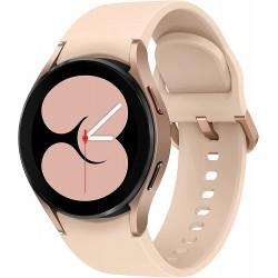 Samsung Galaxy Watch 4 40mm Smartwatch - Pink Gold