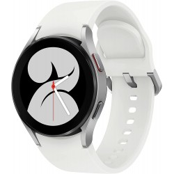 Samsung Galaxy Watch 4 40mm Smartwatch - Silver