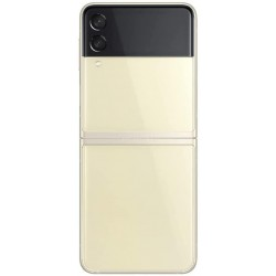 Samsung Galaxy Z Flip 3 5G 128GB - Cream