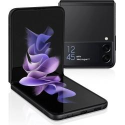 Samsung Galaxy Z Flip 3 5G 128GB - Black