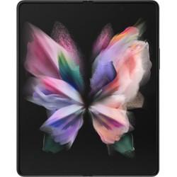 Samsung Galaxy Z Fold3 5G 256GB - Phantom Black