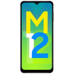 Samsung Galaxy M12 64GB/4GB - Black