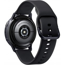 Galaxy Watch Active2 Bluetooth Aluminium 40mm - Aqua Black