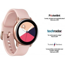 Samsung Galaxy Watch Active2 Bluetooth Aluminium 44mm - Pink Gold