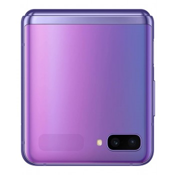 Samsung Galaxy Z Flip with 256GB - Mirror Purple