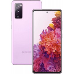 Samsung Galaxy S20 FE - Silky Lavender