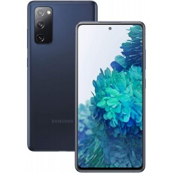 Samsung Galaxy S20 FE - Powdered Navy