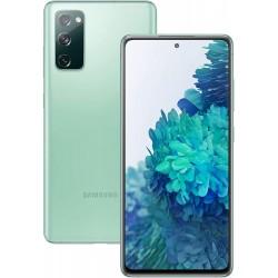 Samsung Galaxy S20 FE - Mystic Green