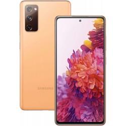 Samsung Galaxy S20 FE - Vitalized Orange