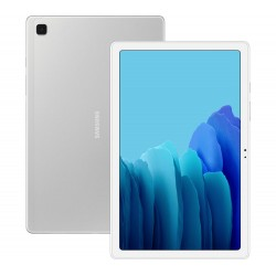 "Samsung Galaxy Tab A7 LTE 10.4"" TABLET WIFI + 4G - 32 GB, Silver"