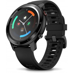 TicWatch GTX Fitness Smartwatch, Up to 10 Days Battery Life, Heart Rate Monitoring, Sleep Tracking, IP68 Swimming Waterproof Smart Watch