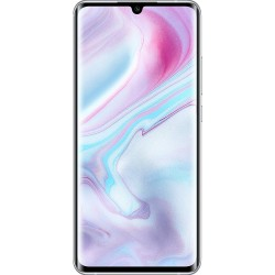 Xiaomi Mi Note 10 -128GB - White