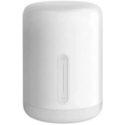 Xiaomi Mi Smart Bedside Lamp 2, Colorful Bedside Table Light Lamp Bluetooth WiFi Touch APP Control Apple Home Kit
